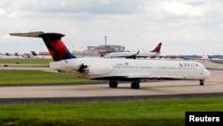 Atlanta aeroportu, arxiv fotosu