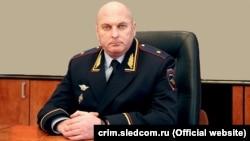 Сергей Абисов