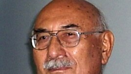 Uzbekistan - Shukhrat Abbasov, prominent Uzbek film maker