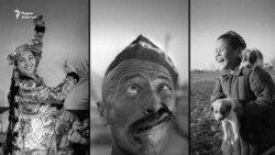 Макс Пенсон: редчайшие кадры из жизни Советского Узбекистана