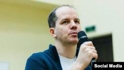 Григорий Михайлов