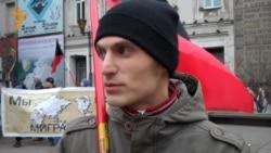 Иркутский антифашист Игорь Огородников