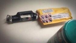 Посылки со взрывными устройствами пришли на адрес Роберта де Ниро и Джо Байдена