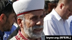 Qırım musulmanları müftisi hacı Emirali Ablayev