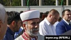 Муфтій мусульман Криму Еміралі Аблаєв