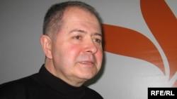 Victor Josu
