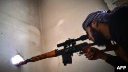 Sukobi u Alepu