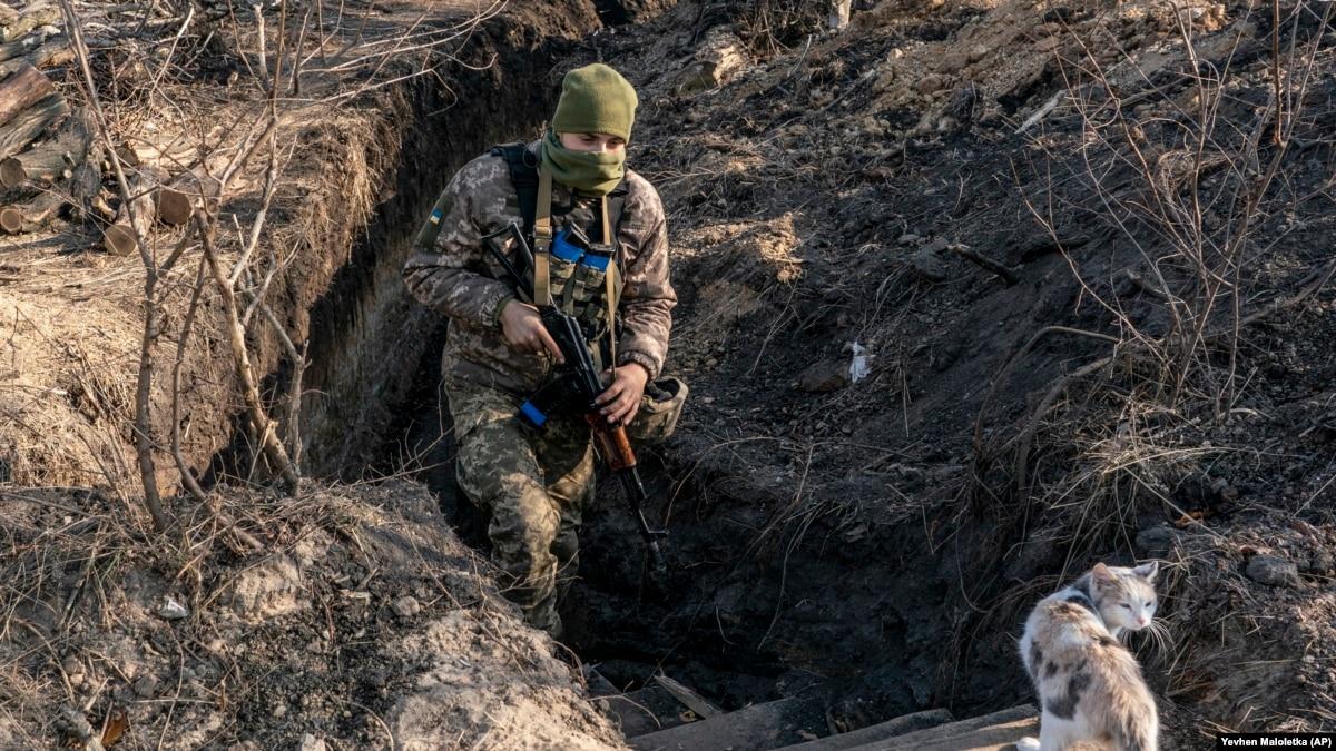 Ситуация на Донбассе: боевики стреляли 6 раз, потерь нет – штаб