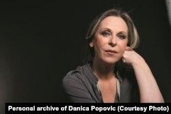 Problem je u tome koliko možeš u Srbiji da zaradiš, a da nisi član Srpske napredne stranke: Danica Popović