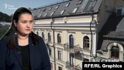Оксана Маркарова в інтерв'ю «Схемам» підтвердила, що історія питання продажу елітної нерухомості їй добре відома
