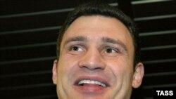 Виталий Кличко рассчитывал провести первый бой после своего возвращения на ринг с Олегом Маскаевым. Но не нашел спонсоров...