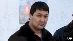 Кадыр Досонов