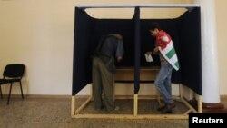 Количество избирательных участков в Абхазии увеличено до 20, чтобы предоставить возможность проголосовать максимальному числу граждан