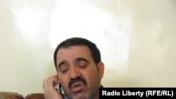 Ахмад Вали Карзаи