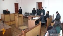 Մեղադրողը 2 տարվա պայմանական ազատազրկում պահանջեց Միրիջանյանի համար