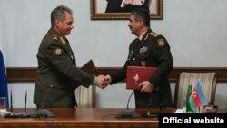 Լուսանկարը՝ Ռուսաստանի պաշտպանության նախարարության պաշտոնական կայքից