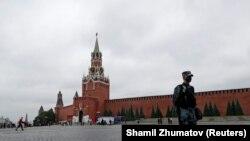 Sheshi i Kuq në Moskë