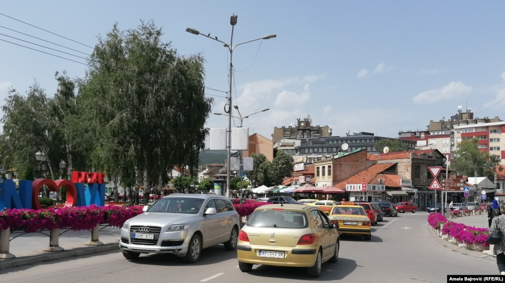 Novi Pazar 'živne' kad dijaspora stigne