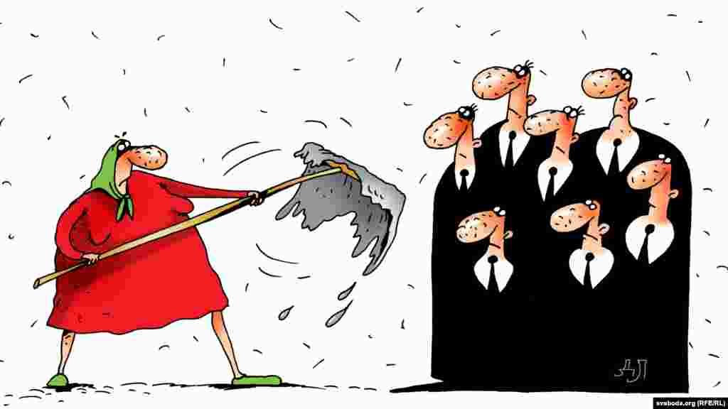 У 1998 годзе пасольствы шэрагу краінаў і асабістыя рэзыдэнцыі кіраўнікоў некалькіх дыпляматычных місіяў выселілі з дыпляматычнага комплексу «Дразды», каб пашырыць рэзыдэнцыю Аляксандра Лукашэнкі. Сярод пазбаўленых рэзыдэнцыі былі амбасады краінаў Эўразьвязу і ЗША. На знак пратэсту амбасадары гэтых краінаў тады былі адкліканыя зь Беларусі для кансультацыяў.