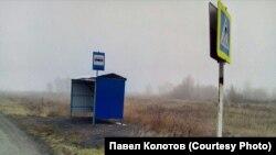 Остановка в Барабинске за полмиллиона рублей