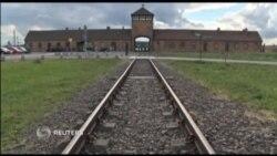 Двое британцев осуждены в Польше за кражу предметов из Освенцима