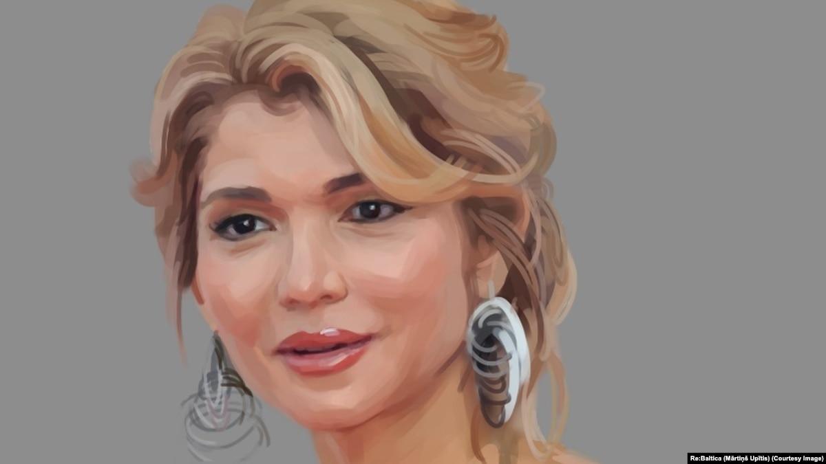 Гульнара Каримова переведена в колонию общего режима - Генпрокуратура