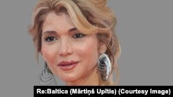 Гүлнара Каримова