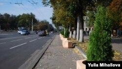 В Кишиневе готовятся к саммиту СНГ
