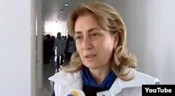 Məlahət Hüseynova