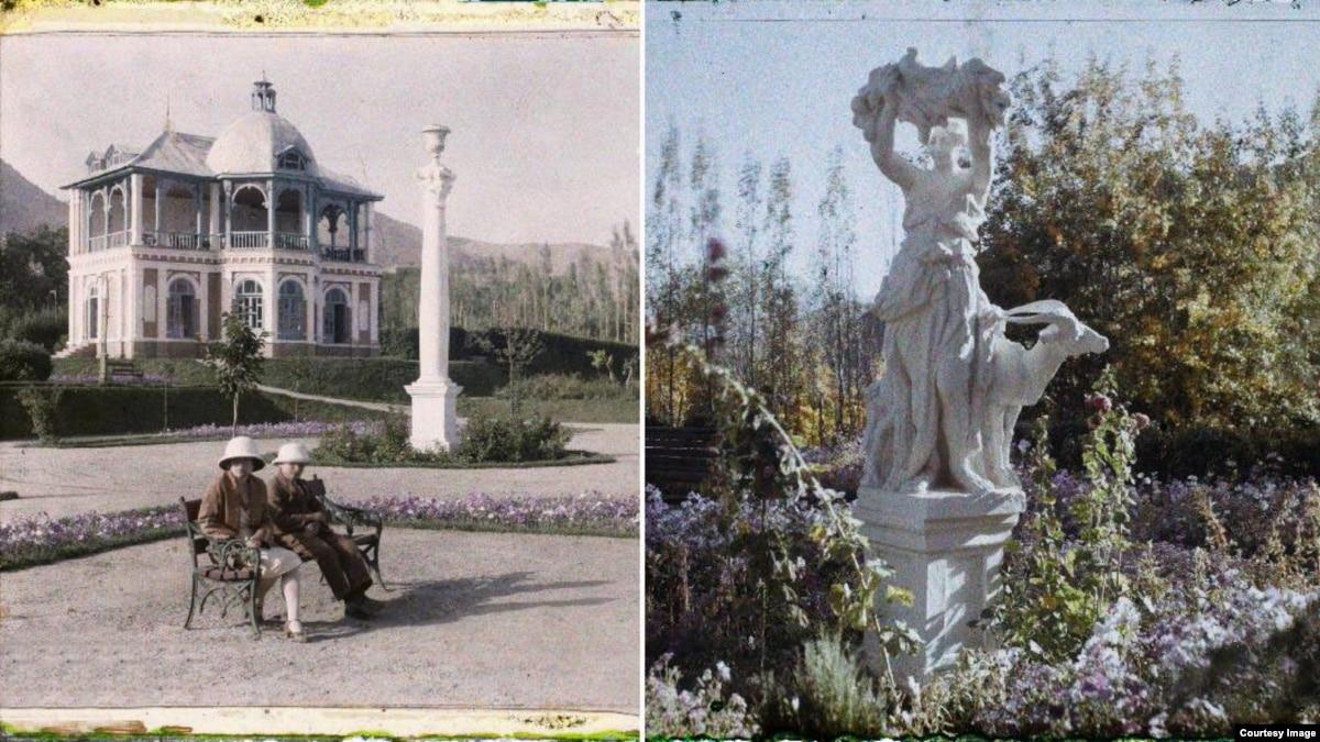 Уникальные фотографии Афганистана до вторжения СССР
