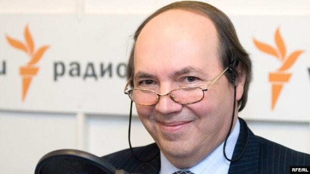 Андрей Остальский