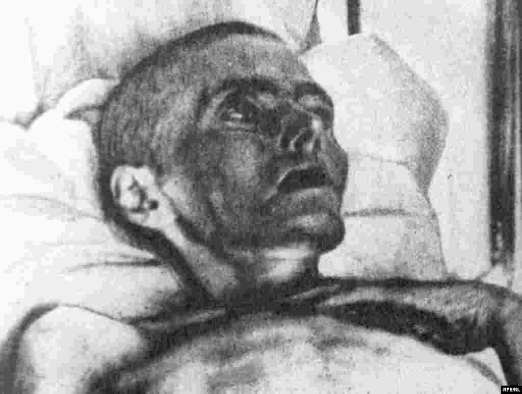 Holodomor: Famine In Ukraine, 1932-33 #15
