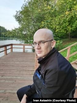 Иван Асташин: первые дни на свободе