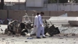 Car Bomb Rocks Quetta, Killing At Least 12