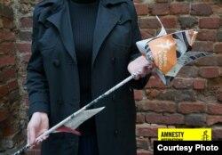 Радио Свобода также участвует в акции памяти Анны Политковской