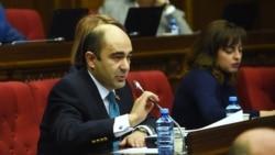 Մարուքյան․ Ինչպե՞ս է ստացվել, որ Հայաստանում դեռ կան թիկնազորով շրջող նախկին պաշտոնյաներ