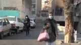 فضای ناامن خیابانهای ایران برای زنان