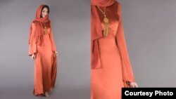Islamic Fashion Moves Forward