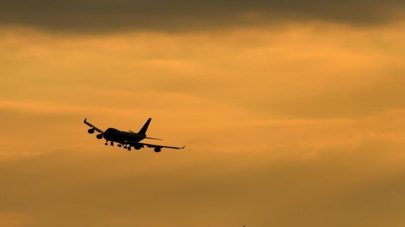 США предупреждают об опасности полетов вблизи границы России и Украины