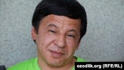 Обид Асомов