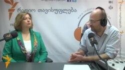 ქეთევან ალექსიძე აეროპორტების შესახებ