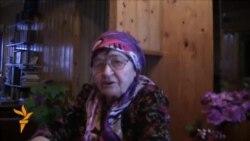 Вафирә Гыйззәтулинаның укытучысы Наилә Миңнәхмәтова белән әңгәмә