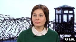 Анастасия Зотова о решении КС РФ по жалобе Ильдара Дадина