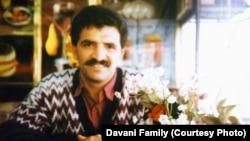 Pirouz Davani