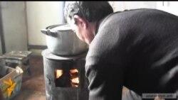 Գազիֆիկացված համայնքում տները աթարով են տաքացնում