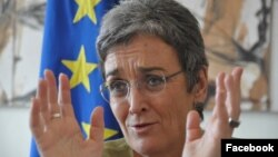 Ulrike Lunaček