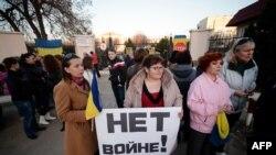 Кримський спротив окупації (фотогалерея)
