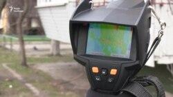 Київська багатоповерхівка «вирішила» стати енергоощадною (відео)