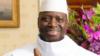 Гамбія: авторитарний президент Джамме визнав поразку на виборах