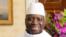 Яхья Джамме, президент Гамбии